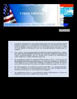Wachsende Ungleichheit in den Vereinigten Staaten