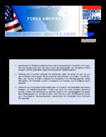 Wahlkampffinanzierung in den USA