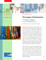 The League of Democracies