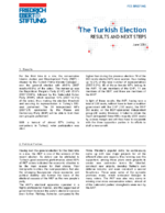 The Turkish election