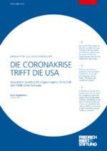 Die Coronakrise trifft die USA