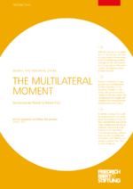 The multilateral moment